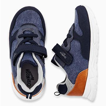 kid boy shoes