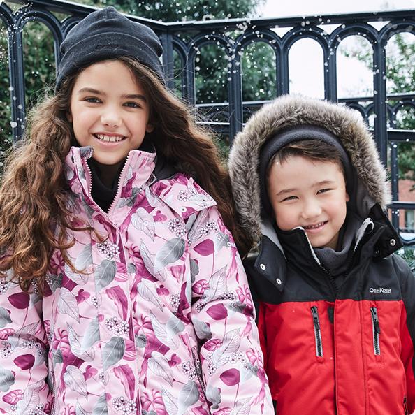 2-piece snowsuit sets