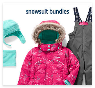 Snowsuit Bundles