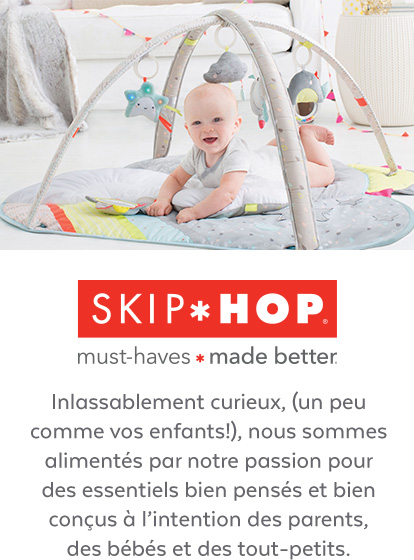 Skip Hop | Must Haves Made Better