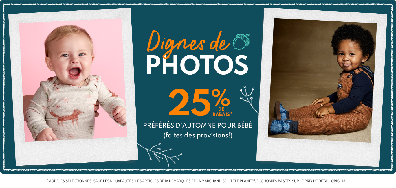 PICTURE PERFECT 25% OFF