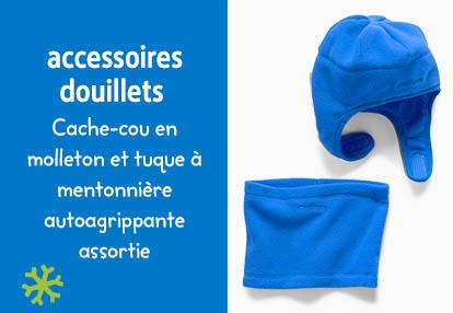 Accessoires Douillets | Accessoires