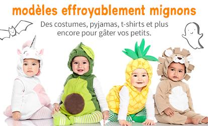 Boutique d'Halloween | Modèles Effroyablement Mignons