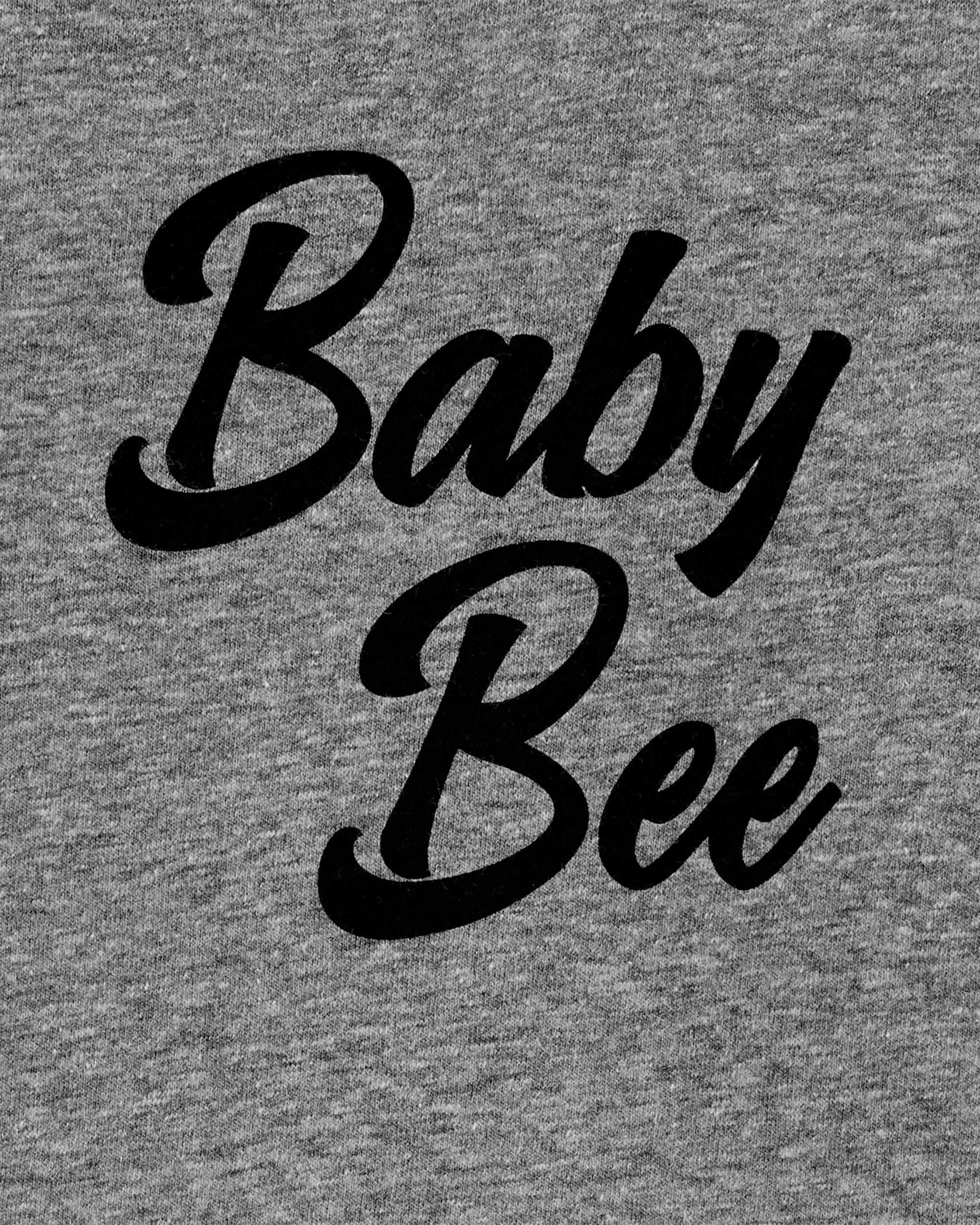 Baby Bee Collectible Bodysuit, , hi-res