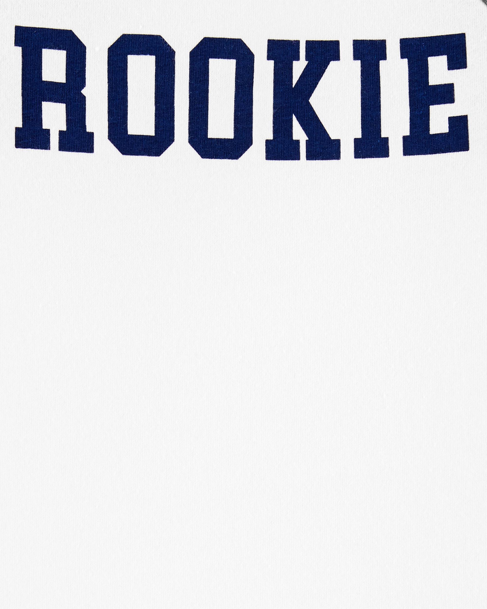 Rookie Collectible Bodysuit, , hi-res