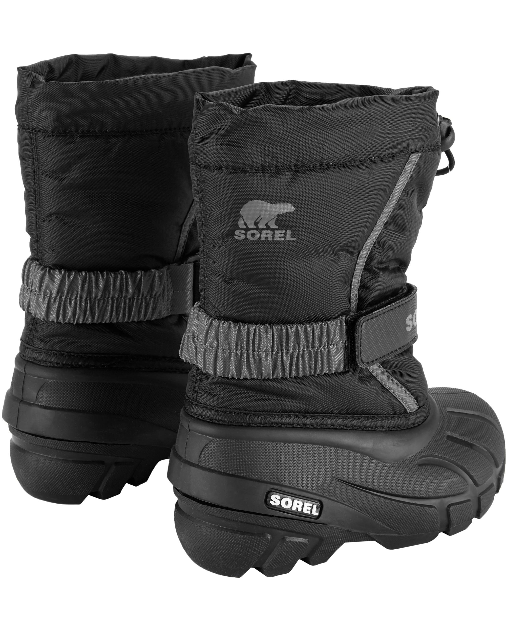 Sorel Flurry Winter Snow Boot   carters.com